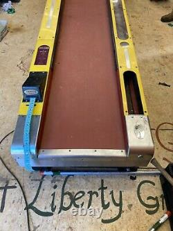 Regulation Arcade 10 Foot 1992 SKEE BALL Machine MFG by Skee Ball Inc