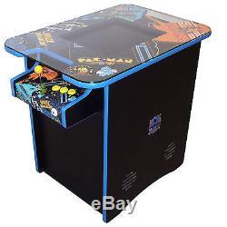 Retro Arcade Machine 60 Retro Arcade Games, Best quality arcade table in UK