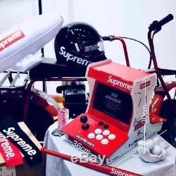Retro Arcade Machine Galloping Ghosts Supreme X Mini Game Player Kids Xmas Gift