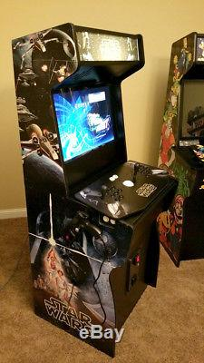 SALE 27 FUNTIME ARCADE MACHINE CABINET HyperSpin MULTICADE Best Options