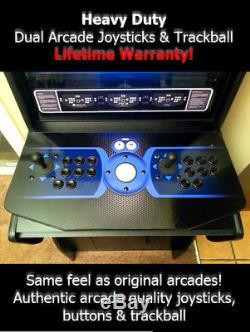 Sale 27 Funtime Arcade Machine Cabinet Hyperspin Multicade