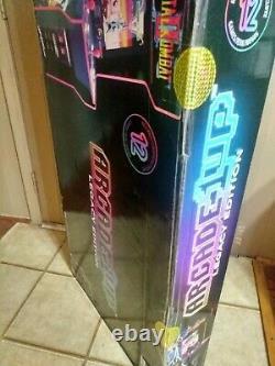 SEALED Arcade1Up Mortal Kombat Midway Legacy Edition Arcade Machine SHIPS FAST