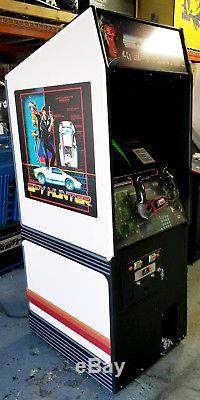 Spy Hunter Arcade Classic Cabinet Arcade Game Machine! Lots