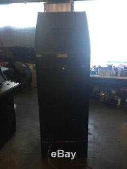 Sega Eliminator 2 Player Working Vector Arcade Machine! VERY RARE