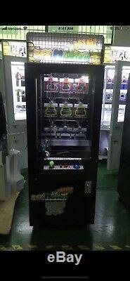 Sega Keymaster Mini Prize Redemption Machines. Will Ship
