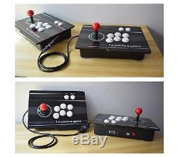 Separable 2020 Games Pandora Box 3D Video Games Arcade Console Machine 1080P N64