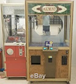 Skee Ball, Claw Machines And Hoops