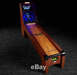 Skee Ball Game Machine Table Family Fun Classic Arcade Automatic Premium Quality