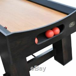 Skeeball Game For Kids Home Rollerball Table Machine Arcade Indoor Play Room Led