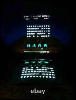Space Invaders Arcade Machine ORIGINAL