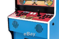 Stand-Up Authentic Home Arcade Machine Cabinet. 250+ Games Included