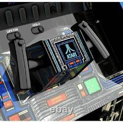 Star Wars Arcade1UP Home Cabinet Machine with Custom Riser BRAND NEW