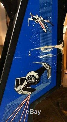 Star Wars Cockpit Arcade Machine