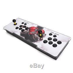 Stick Arcade Machine LED Console 815 Video Games Pandora Box 4s Joystick UK Plug