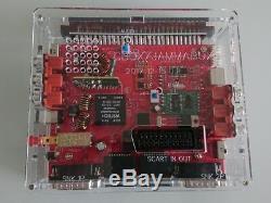 Supergun Delux Arcade Jamma Neo Geo CPS2 SNK Jammabox Arcade Machine