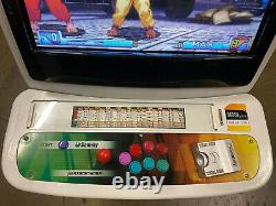 TAITO Sammy Atomiswave Candy Cabinet ONLY Arcade Video Game Machine