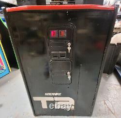 TERMINATOR 2 Judgement Day 2 Player Shooting Arcade Video Game Machine! T2#2