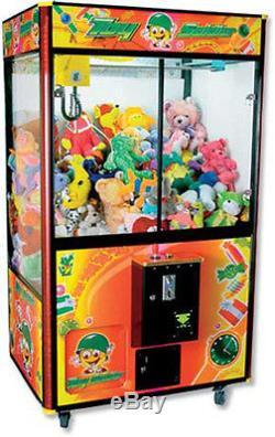 Toy Soldier Jumbo Plush Crane Claw Machine 46