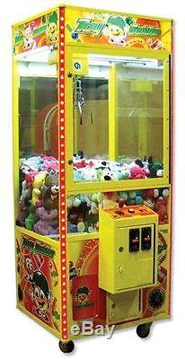 Toy Soldier Plush Crane 30 Claw Machine