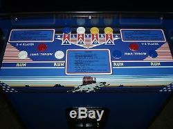 Track & Field / Hyper Sports Arcade Video Multi Game Machine