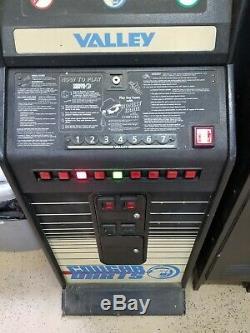 Valley Cougar Dart Board Machine (Honest Ernie)