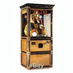 Zoltar Fortune Teller Machine Full Size Money Maker! Premium Version
