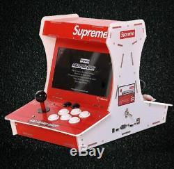 10 Mini Suprême Ghost Galloping Bartop Arcade Machine 1388 Console De Jeux Rétro