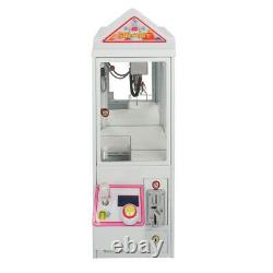 110v Mini Griffe Crane Machine Candy Jouet Grabber Catcher Carnival Charge Play Mall