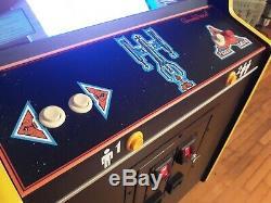 1981 Blaster Sega Gremlin Astro Arcade Machine Resto Mod