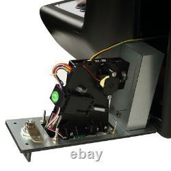 19 Pandoras Box 9 2500 Dans 1 Arcade Game Machine Double Joystick &coin Inserting