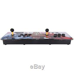 2019 Pandora Box 5s 2050 In 1 Arcade De Jeux Vidéo Console De Jeux À Domicile Machine