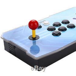 2200 En 1 Jeux Pandoras Box 9s Treasure 3d Arcade Console Jeu Vidéo Machine Us