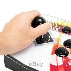 2448 Jeux En 1 Wifi Box Arcade 3d Pandora Console Machine Accueil Jeux Vidéo États-unis