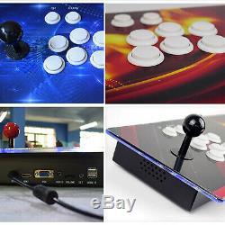 2650 Jeux Pandora Box 3d Retro Jeu Vidéo Arcade Console De La Machine Sticks Double
