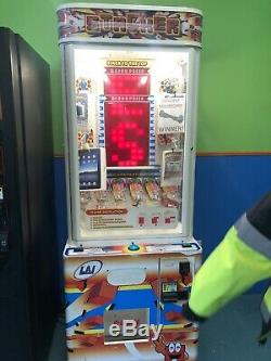 2 Pour 1 Prix Stacker Coin Operated Arcade Machines Jeu