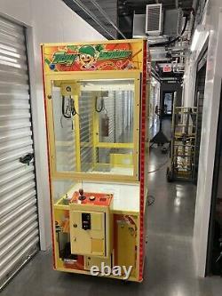 31 Jouet Soldier Crane Claw Machine Arcade Jeu! Expédition Disponible