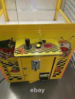 31 Jouet Taxi Crane Claw Machine Arcade Game #2! Expédition Disponible