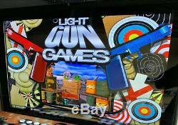 4 Joueur Nes Arcade Machine Full Size Contrôleurs Sans Fil Trackball 50000 Jeu