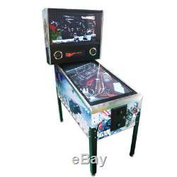 800 Jeux En 1 Flipper Virtuel Star Wars 43 Led Arcade Neuf
