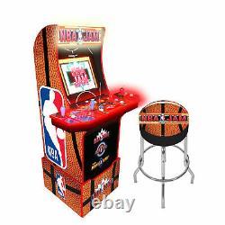 Arcade1up Nba Jam Edition Spéciale Arcade Machine Brand New