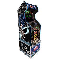 Arcade 1up Star Wars Accueil Arcade Jeu Avec Riser Cabinet Machine En Stock