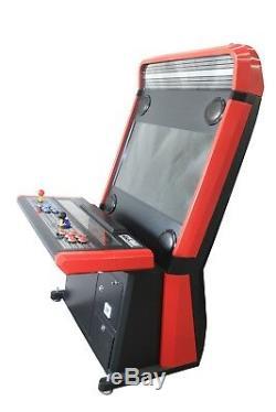 Arcade 32 LCD Avec 3500 Parties En Une Seule Machine