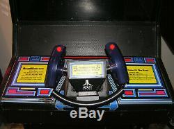 Arcade Blasters Route Machine Vidéo À Partir Des Années 1980, Fonctionne Parfaitement