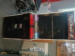 Arcade Machine, Objets De Collection, Jeux D'arcade, Playchoice-10 Nintendo 2player Double