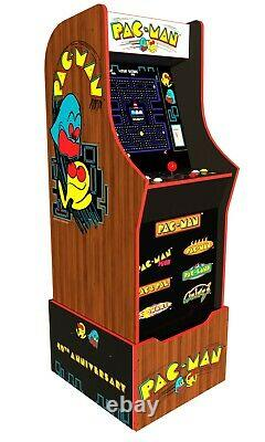 Arcade Pac Man Galaga Machine New Games Cabinet Table Multicade Vidéo Cocktail