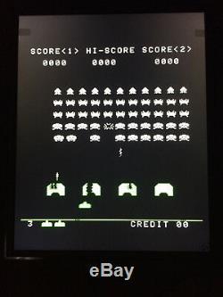 Arcade Pac-man Machine Multi Multicade Nouveau +59 Jeux Guscade