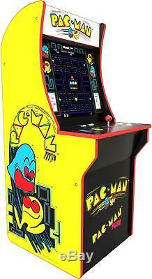 Armoire Pacman Pac Man Armoire Debout Debout Salle De Fête Retro VID Game