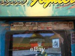 Armoire Virtua Fighter 2 Arcade De Sega