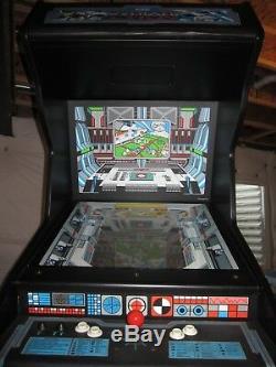 Atari Xevious Machine D'arcade Vintage-excellent État, Super Propre, 1983