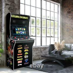 Atgames Legends Ultimate Home Machine Arcade Special Edition New Edition Flipper
